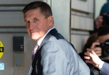 The Justice Department's move to drop Michael Flynn's case is on hold