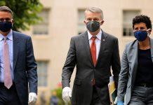 "Ousted whistleblower warns US is heading toward ""darkest winter in modern history"""