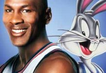 Space Jam is kind of visionary