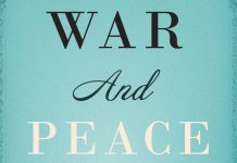 Why you should read War and Peace in quarantine, and other stuff we loved this week
