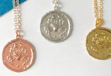 Radiate Spiritual Energy With These Zodiac Jewelry Pieces