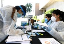 California locked down early and took the coronavirus seriously. Why are its cases still rising?