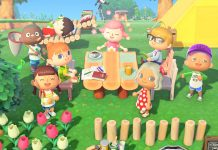 Animal Crossing May Be A Capitalist Dystopia, But I'm Just Here To Make Friends