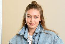 Gigi Hadid Shuts Down Facial Filler Rumors Amid Pregnancy