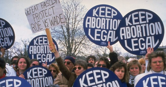 """It Was All An Act"": What AKA Jane Roe Reveals About Roe's Anti-Abortion Stance"