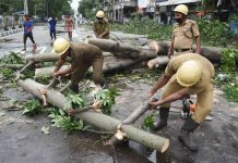 A massive cyclone battered India and Bangladesh. The coronavirus makes recovery even harder.