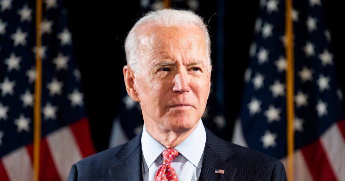 """Apparently, """"You Ain't Black"""" If You Don't Vote For Biden"""