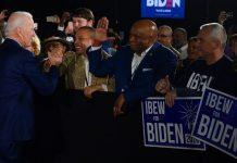 "Do Joe Biden's ""you ain't black"" comments ultimately matter?"