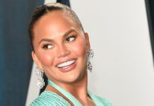 Chrissy Teigen Is Undergoing Surgery To Remove Her Breast Implants