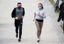 Do You Really Need A Face Mask While Running?