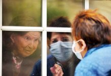 Older and immunocompromised people don't deserve to be second-class citizens