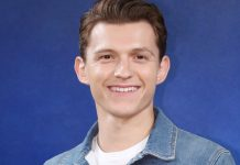 Tom Holland Gave His Brother An At-Home Haircut — & Chaos Ensued