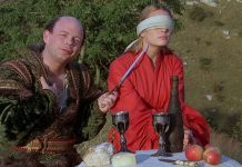Inconceivable! The Vox Book Club is reading The Princess Bride in June.