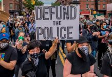 The Movement To Defund The Police Is Getting Stronger — Here's Why