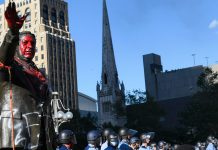 Frank Rizzo's Statue Was An Ode To White Supremacy — & It Never Should Have Existed