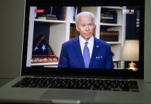 A Silicon Valley fundraiser for Joe Biden raised $4 million in one Zoom call