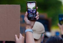 Police Are Coming For Protestors' Cell Phones — Here's How To Protect Your Data