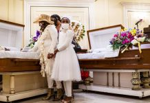 Stripped of its cultural rites, New Orleans is at a loss for how to mourn Covid-19 deaths