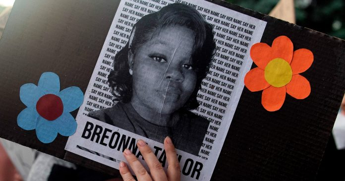 Breonna Taylor Should Be Turning 27 Today. Here's How To Demand Justice For Her Death