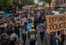 Want To Defund The Police? Here's How To Help