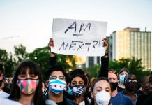 What public health experts want critics to know about why they support the protests