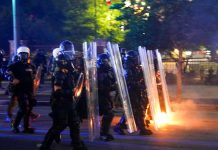 Viral videos of police violence are leading to disciplinary action