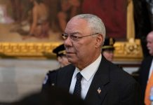 Colin Powell says he's voting for Biden. Other top Republicans may soon follow.