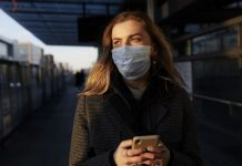 How wearing masks will change us
