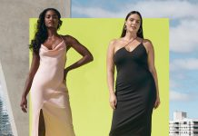 Target's Dress Collection With Cushnie &  LoveShackFancy Is Finally Here
