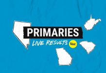 Live results for the June 9 primaries