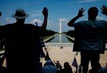 How 2 weeks of protests have changed America