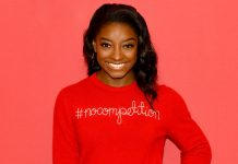 Simone Biles' New Haircut Has Us Itching To See Our Stylists Again