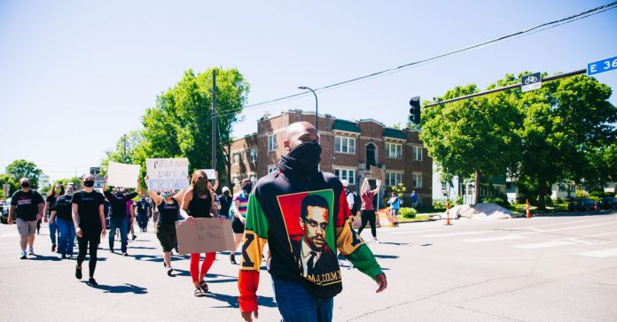 Minnesota's unrest is decades in the making. Most Americans just forgot that black Midwesterners exist.