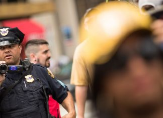 Big tech companies back away from selling facial recognition to police. That's progress.