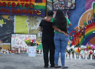 Four Years Later, The LGBTQ+ Community Still Fights For The Lives Lost At Pulse Nightclub