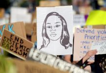 One Officer Who Killed Breonna Taylor Had Been Accused Of Sexual Assault — He's Not Alone
