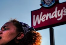 The police killing of Rayshard Brooks at a Wendy's drive-though, explained