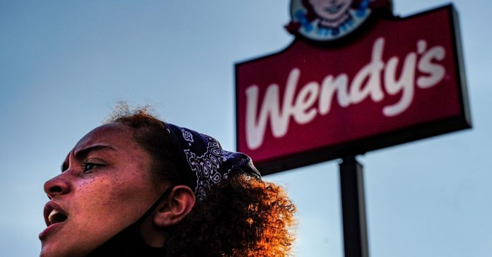 The police killing of Rayshard Brooks at a Wendy's drive-through, explained