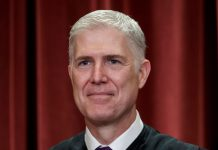 How Neil Gorsuch's LGBTQ+ Rights Decision Goes Against Conservatives' Multi-Million Dollar Plan