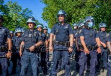 NYPD Eliminated Their Plainclothes Officer Unit — But This Disguises A Larger Problem