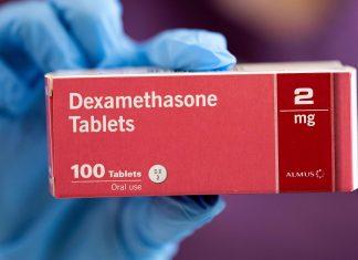 What Is Dexamethasone & Will It Help Coronavirus Patients?