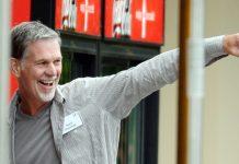Netflix's billionaire founder is secretly building a luxury retreat for teachers in rural Colorado