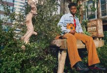 Jane Fonda, King Princess, & Lil Nas X Go Off The Grid For Gucci's New Sustainable Collection