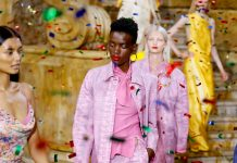 Beloved New York Label Sies Marjan Shuts Down Amidst COVID-19