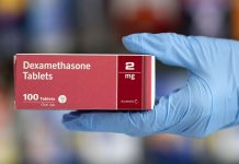 Dexamethasone shows promise as a Covid-19 treatment
