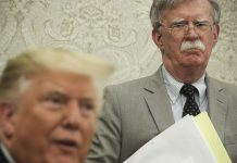 The 7 most disturbing allegations about Trump in John Bolton's forthcoming book