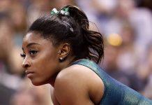 Simone Biles Is A Plaintiff In Sex Abuse Lawsuit Against USA Gymnastics