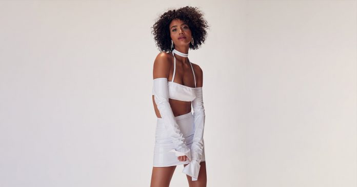 LaQuan Smith's Collab With Revolve Is Perfect For Your Next Houseparty