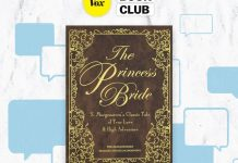 Vox Book Club, The Princess Bride, week 3: The perfect summer read comes to an end