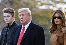 "Everything You Need To Know About TikTok's Defunct ""Save Barron Trump"" Campaign"